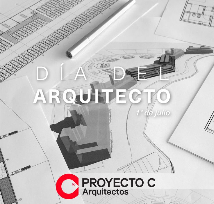 Feliz día Arquitectos! Hoy festejamos nuestro día y saludamos a todos nuestros colegas. #DiadelArquitecto #arq #arquitecto #arquitectos #arquitectura #ProyectoC @sebacseh @juancruzcatania