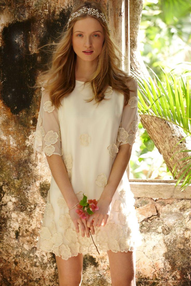 bhldn summer 2014 wedding dresses2 BHLDNs Dreamy Summer 2014 Lineup of Wedding Dresses