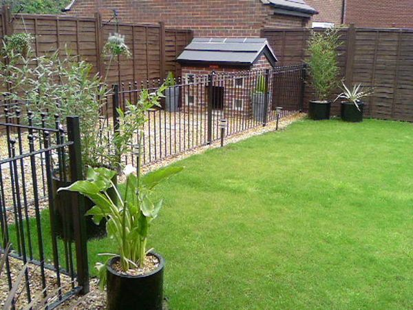 Backyard Ideas For Dogs asian landscape asian landscape Pambaboma Creating Design Connectionsdog Kennels For The Special Dog In Your Life