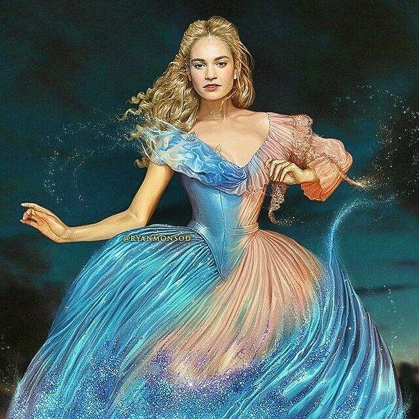 Cinderella pink dress home made and the blu one by the Fairy Godmother . . . #cinderela #cinderella2015 #cinderella#lilyjames#principessedisney#cenerentola#cenerentola2015#beauty#beautiful#bellissima#pinkdress#bludress #dress#dresses#vestito#like#love#blu#pink#magic#disney#disneylove#disneyprincess #princess#ella#disneyneverlandpixiedust
