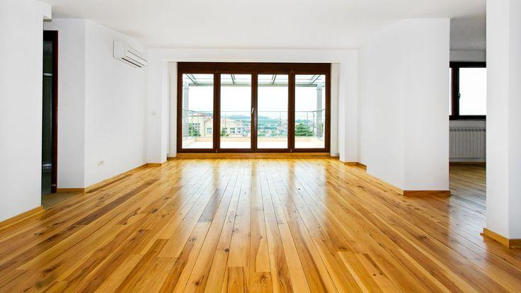 Expert Hardwood Floor Refinishing | Sanding & Staining Rhode ...