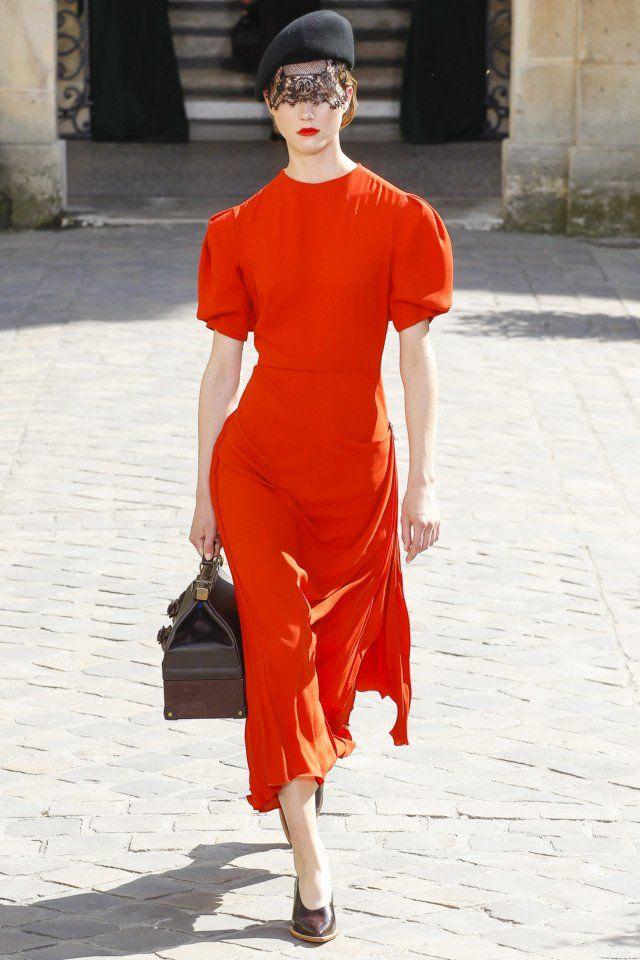 Ulyana Sergeenko  #VogueRussia #couture #fallwinter2017 #UlyanaSergeenko #VogueCollections