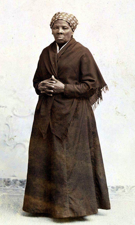 Best 25+ Harriet Tubman Biography Ideas Only On Pinterest  John Tubman,  John Brown Abolitionist And Harriet Tubman House