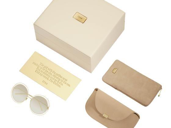 compraras unas gafas de sol por mil euros