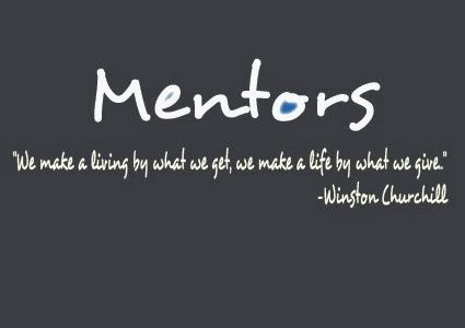 mentor quotes - Google Search