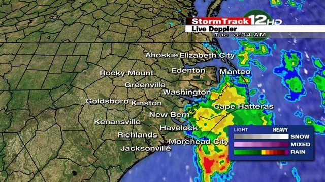 StormTrack12 Weather   WCTI12.com