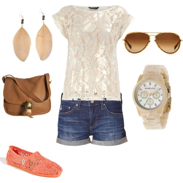 Summer: Summer Outfit, Blouse, Cute Outfits, Sequin Top, Entire Outfit, Perfect Outfit, Cruise, Fashionable Outfits, Outfits For Women