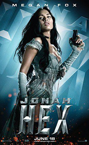 Megan Fox in Jonah Hex (2010)