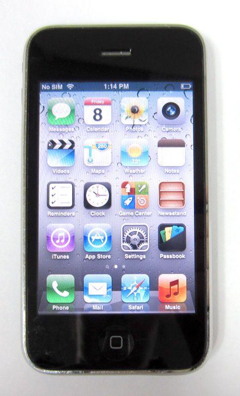 Iphone A1303 32gb Price