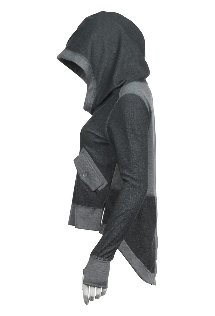 SHOP BY LOOK WOMEN :: ALL :: ETHAL HOODY - NICHOLAS K #assassinscreed