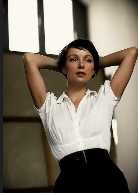 Julia Koschitz Homepage
