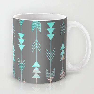 Aztec Arrows Mug