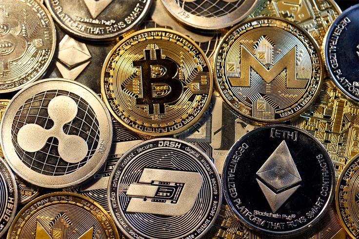 bitcoin vs mercato azionario