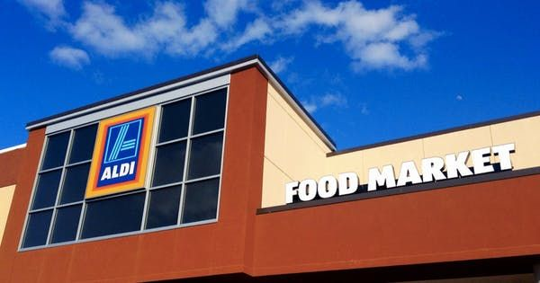 Sorry, Trader Joe's. We're cheating on you with Aldi, a magical store that's keeping us stocked with amazing, affordable groceries. The German chain is gaining popularity in the U.S., with 1,500 locations, and another 500 stores slated to open in 2018. OK, there are some drawbacks?you have to bag your own groceries, pay if you use any plastic or paper bags, and put down a 25-cent deposit to use a cart (ooo, so European). But it's a small price to pay for great deals on cheese,...