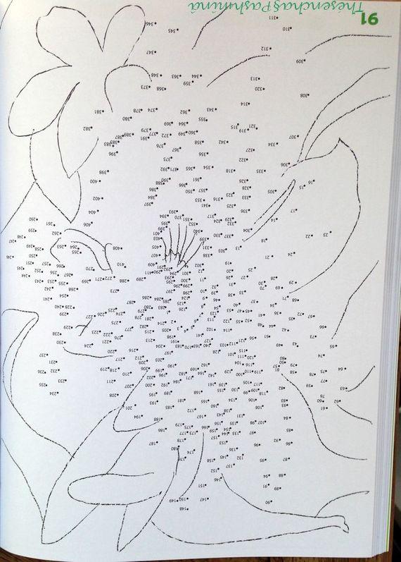62 best coloriages anti stress sudoku points a relier - Point a relier a imprimer ...
