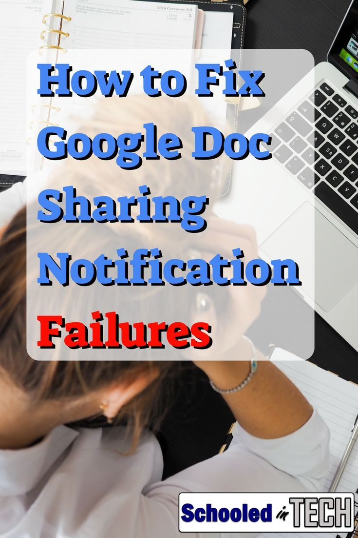 Google Docs Sharing Group Emails Fail To Send First Grade