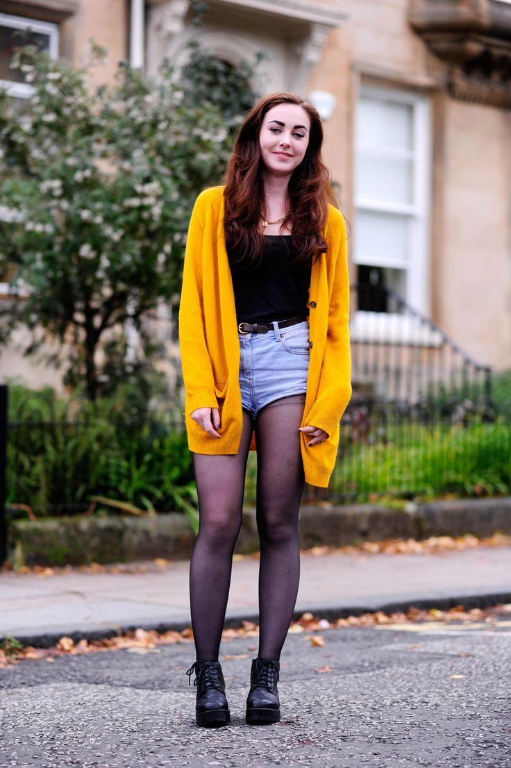 Aileen - Glasgow