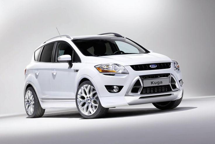 Ford Kuga http://www.fordautosas.it/auto/kuga