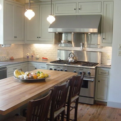 faux brick hardboard backsplash faux real pinterest we gray