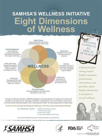 17 best Wellness Wheel images on Pinterest   Wellness ...