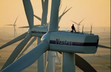 Danish Windmills
