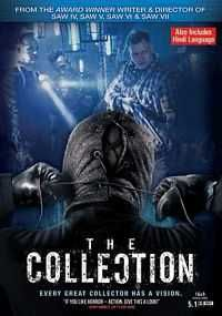 The Collection 300MB Hindi Dubbed Download