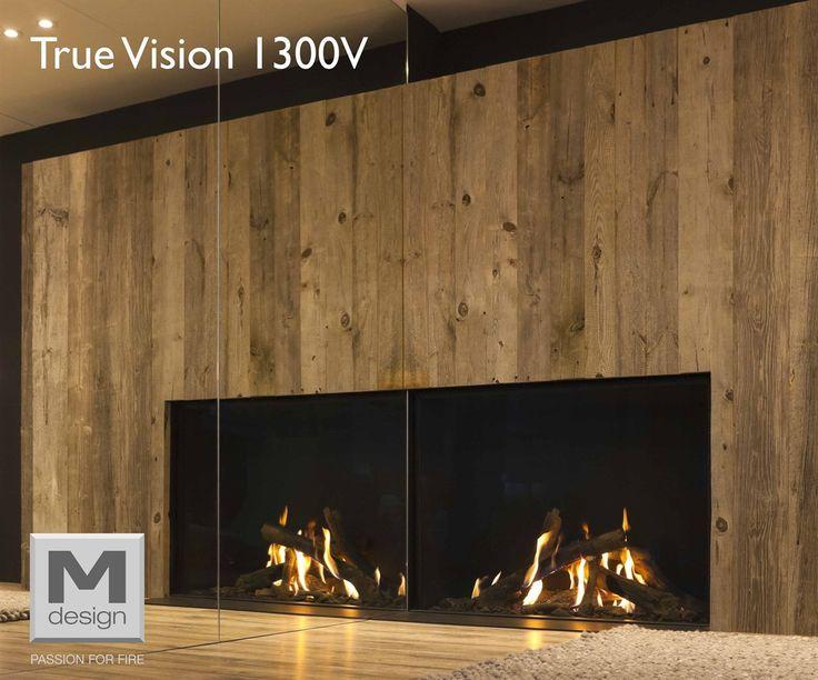 True Vision 1300V