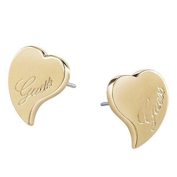 #Guess #Damenohrringe #Mode #Trend #Valentinstag #Geschenk für #Damen #Ohrringe #Herz
