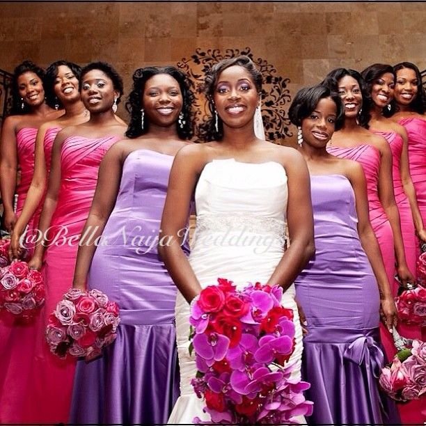 60 Best Images About Beautiful Bridesmaid Dresses & Ideas