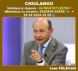 PĂTRĂŢICĂ-blog-Petrică-Aidimireanu: CHIULANGII - Enigmă de Ioan FELECAN
