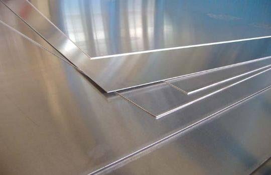 ¿Porqué preferir el acero inoxidable? Porque es moderno y ligero, es 100% reciclable y su mantenimiento es de bajo costo.