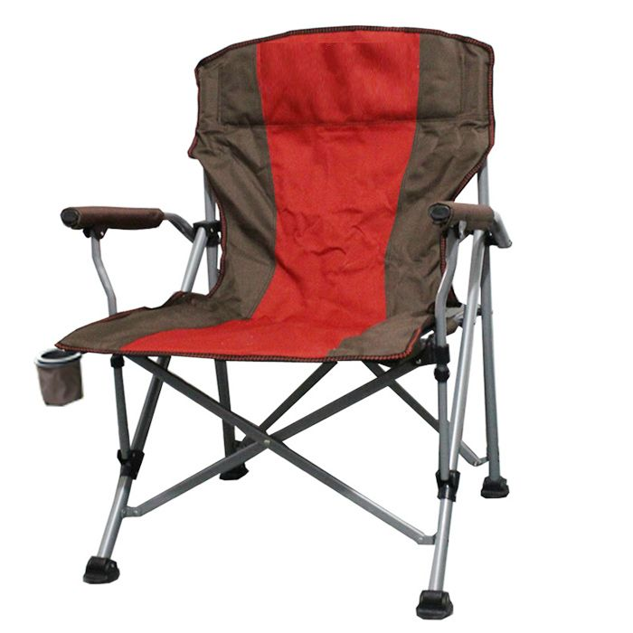 Strong Bearing Portable Sun Lounge Outdoor Leisure Chair Folding Fishing Chair Camping Breathable Furniture Free Shipping