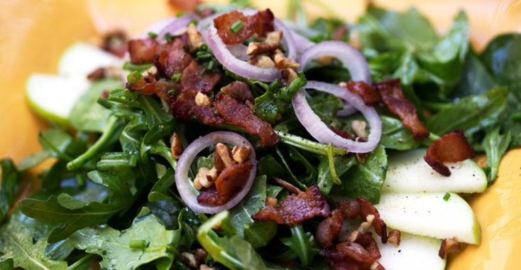 Bacon Dressing