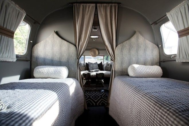 Airstream 7 Xl 660x440 Glamping In An Airstream Caravan