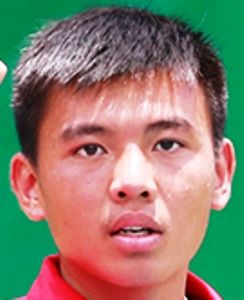 Hoang Ly Nam vs Hei Yin Andrew Li Feb 03 2017  Live Stream Score Prediction