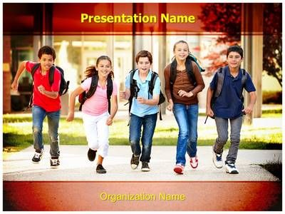 96 best education powerpoint templates and backgrounds images on school home time powerpoint template is one of the best powerpoint templates by editabletemplates toneelgroepblik Gallery