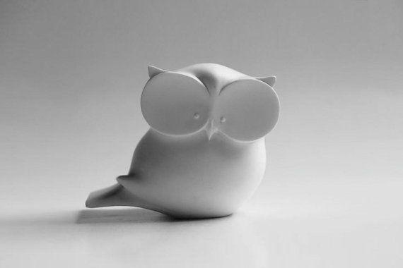 hee hee, funny owl :)