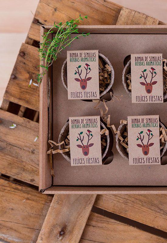 Ideas regalos sostenibles para amantes de lo slow