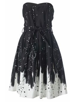 I Likey Dresses Even Though I'm A Sort Of Tomboy! Having A New Dress On My Birthday Would Be So Coool!c: