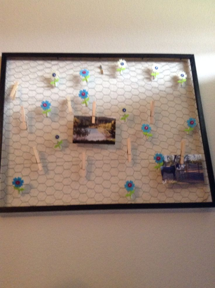 Best 25+ Wire picture holders ideas on Pinterest | Picture ...