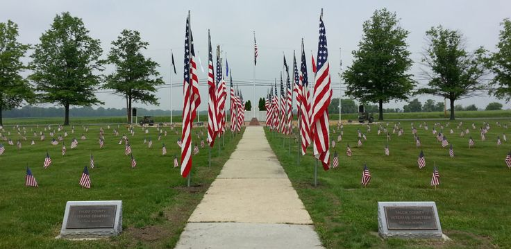 memorial day events near york pa