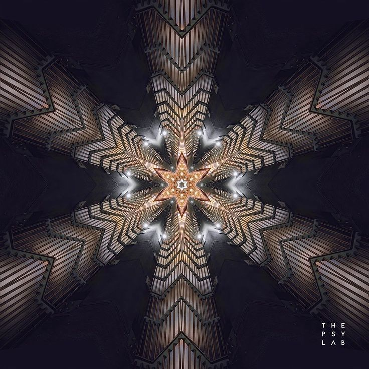 Mandaloscope 94 | Electric Cells