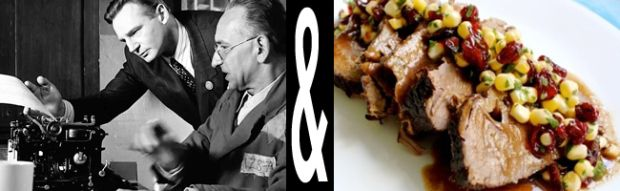 Schindler's List & a tribute meal