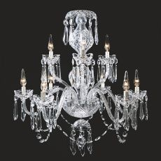 Waterford crystal chrandelier