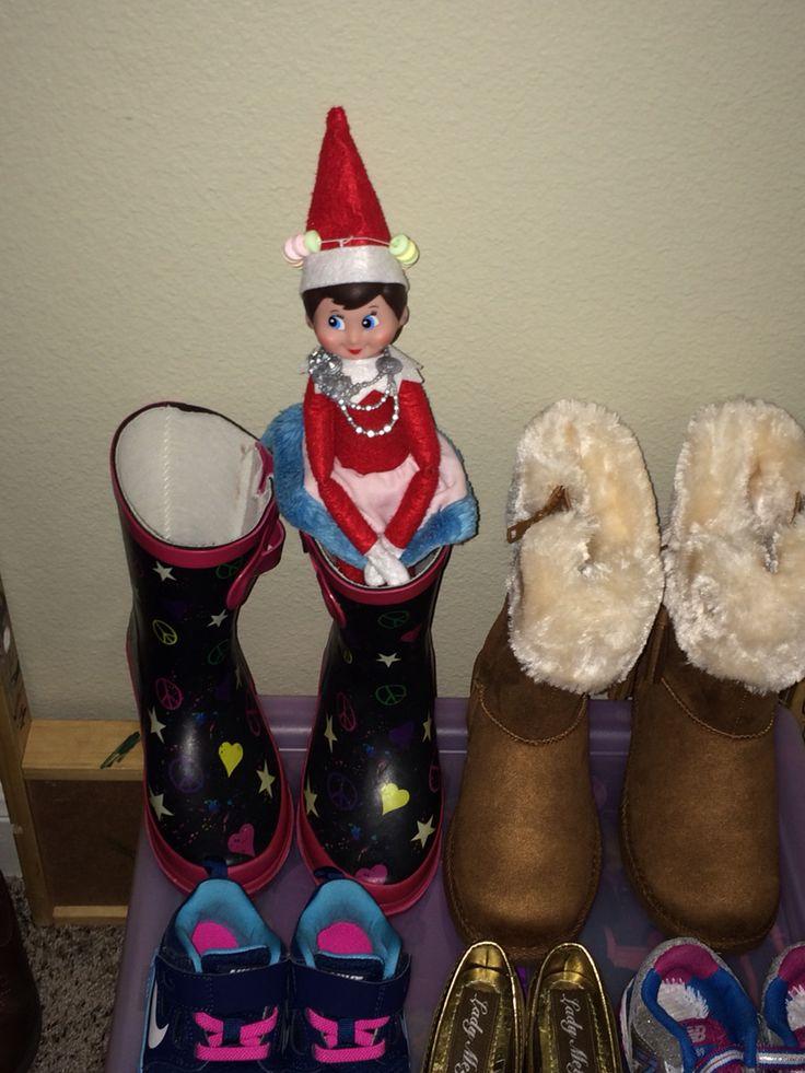 Elf on the shelf | elf on the shelf | Pinterest | Elf On The Shelf, On ...