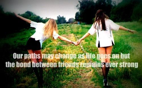 30+ Best Friends Friendship Quotes - Quotes About Friendship by CrunchModo.com | Crunch Modo