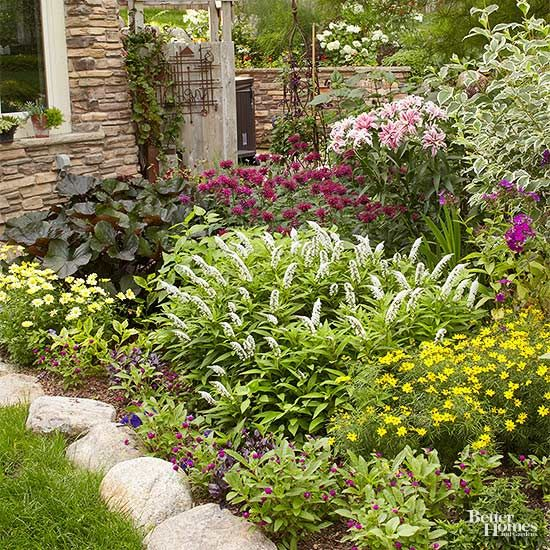 17 Small Front Yard Landscaping Ideas To Define Your Curb: 267 Best Images About Front Yards On Pinterest