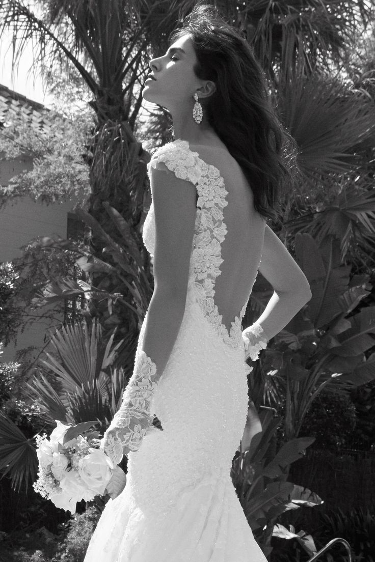 Alessandra Rinaudo Bridal Couture 2018 Collection