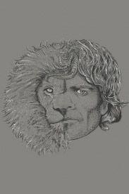 Estampa Tyrion Lannister