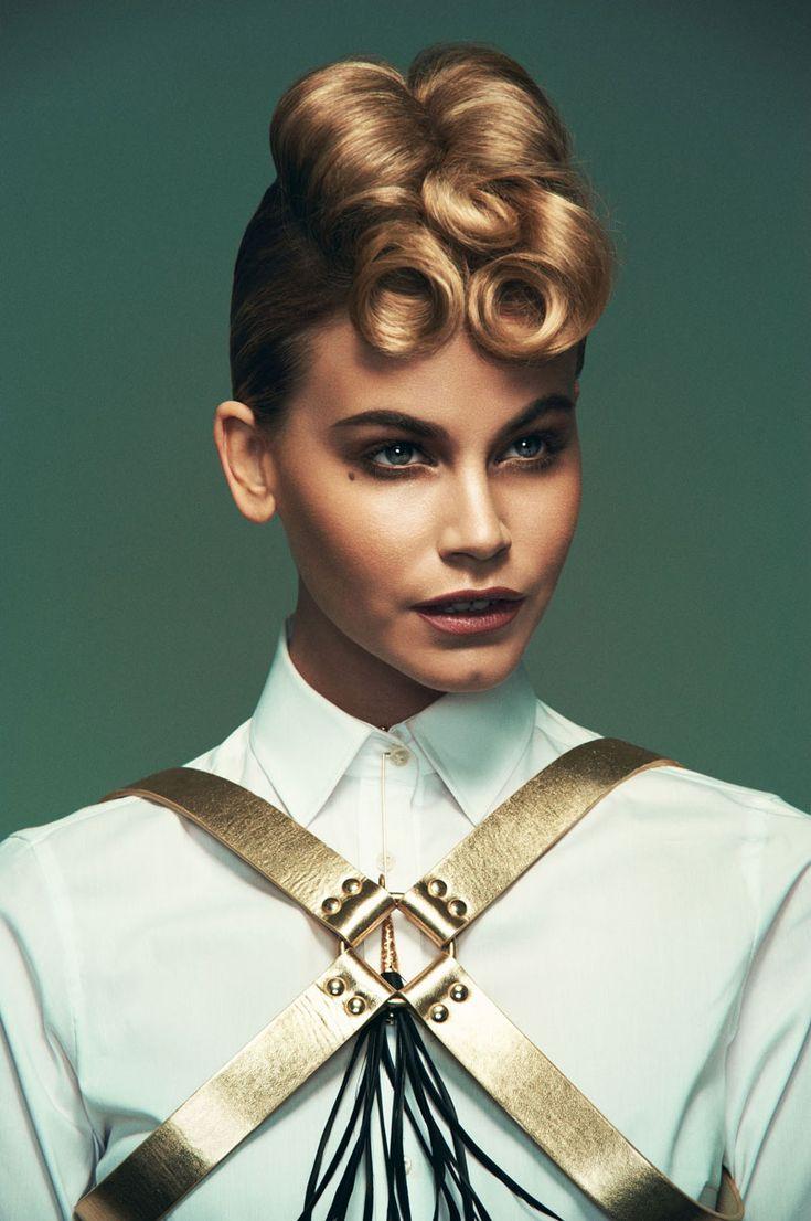 Pin by kristen torres on salon style pinterest fashion